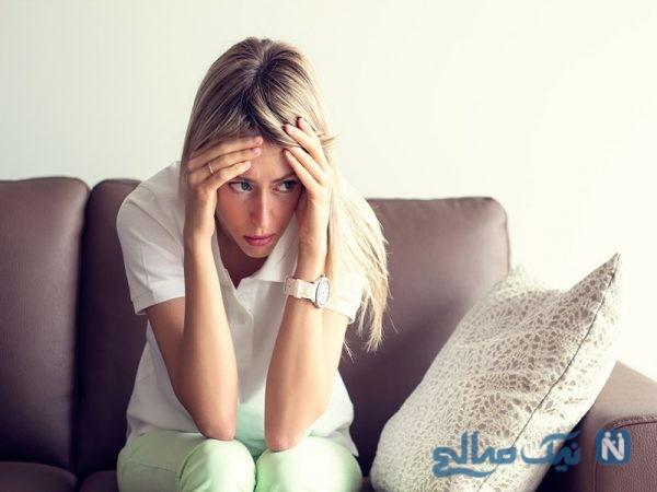 تشدید این بیماری با ایجاد استرس در زنان