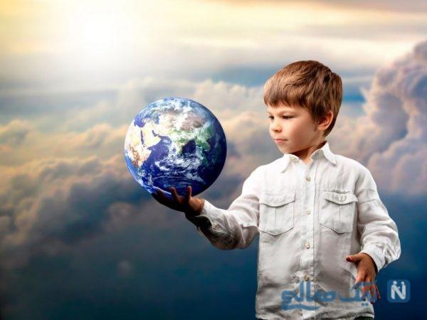 افزایش اعتماد به نفس کودکان