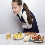 رفع مسمومیت کودکان با این روش ها