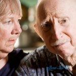 تاثیر آلزایمر در مردان کمتر از زنان شایع است