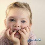 مهمترین علت جویدن ناخن توسط کودکان