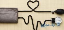 مقایسه تحمل فشار خون بالا در زنان و مردان