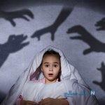 شیوع وحشت شبانه در خواب در ۶درصد کودکان