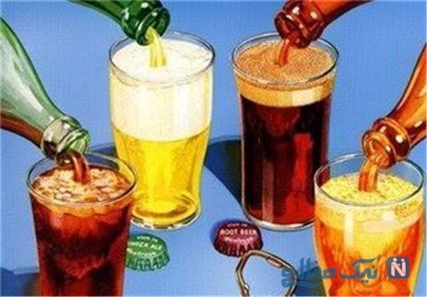 خواص آب میوه
