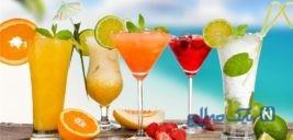 شگفت انگیز ترین خواص آب میوه برای مردان