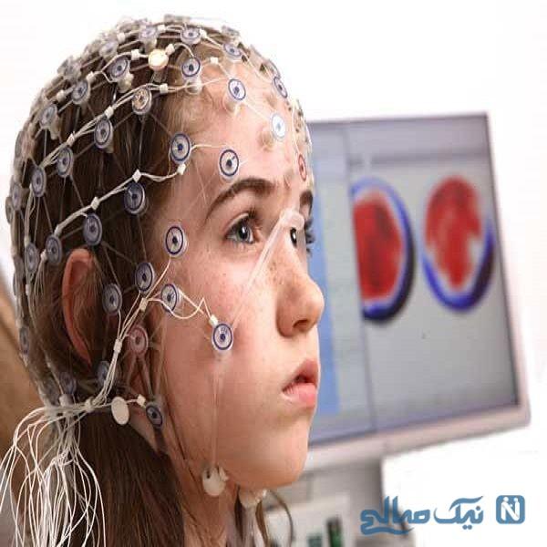 عفونت مغزی در کودکان