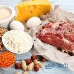 افزایش خطر مرگ و میر مردان با مصرف زیاد پروتئین حیوانی