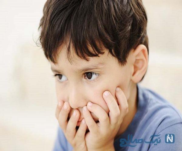 کاهش استرس کودکان با این توصیه ها