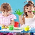 عوامل موثر در بیش فعالی در کودکان از نگاه طب سنتی