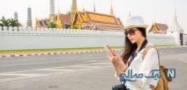 نکات مهم درباره امنیت سفر برای زنان