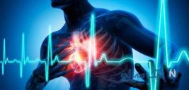 بیماری قلبی در کمین مردان جوان ایرانی