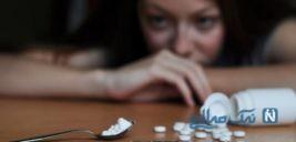 مقایسه آمار مصرف دخانیات در زنان و مردان
