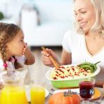 تغذیه سالم کودکان با رعایت این توصیه ها
