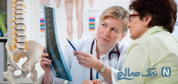 سن پوکی استخوان در زنان چقدر است