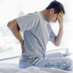 علائم عفونت در مردان