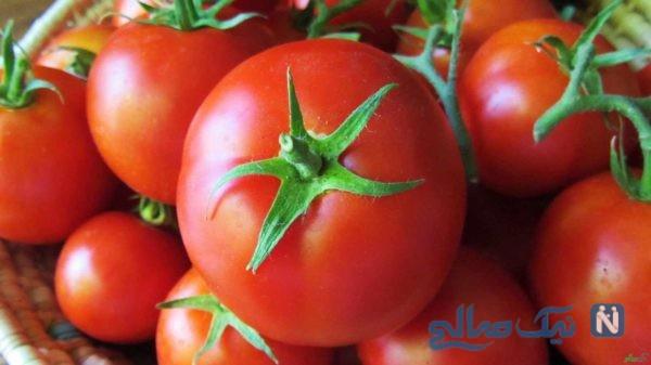 گوجه فرنگی برای مردان