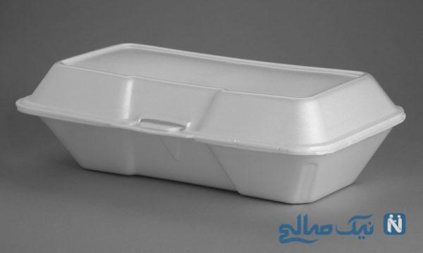 مضرات استفاده از ظروف پلاستیکی