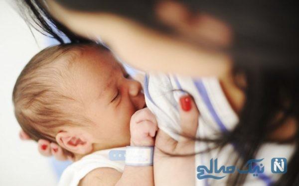 اهمیت شیر مادر در کاهش مرگ و میر کودکان زیر ۵ سال
