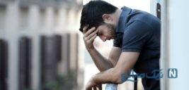 عدم پذیرش مشکلات سلامت روانی در مردان