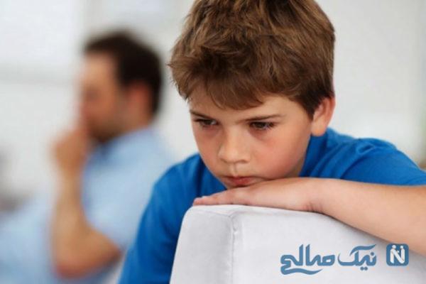 کودکان اوتیسمی و مشکل تنهایی آنها