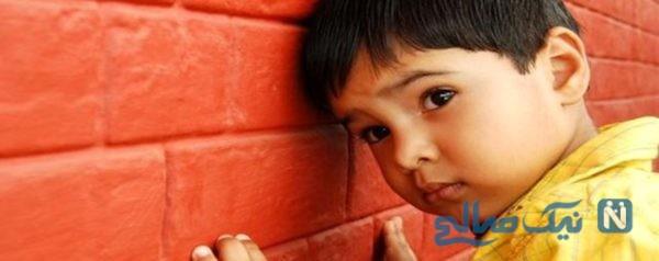 کودکان اوتیسمی