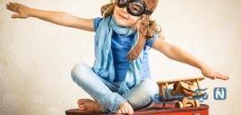 راهنمای سفر با کودکان برای یک سفر ایده آل