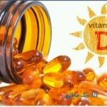 مصرف ویتامین D برای مردان ضروری است