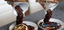 ساخت کاردستی فنجان جادویی + تصاویر