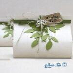 ساختن جعبه کادوی زیبا ویژه ولنتاین + تصاویر