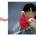 آموزش ساخت عروسک جورابی متفاوت و بسیار زیبا با جوراب+تصاویر