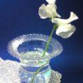 با بطری پلاستیکی گلدان زیبا و شیک بسازید/ آموزش ساخت+تصاویر