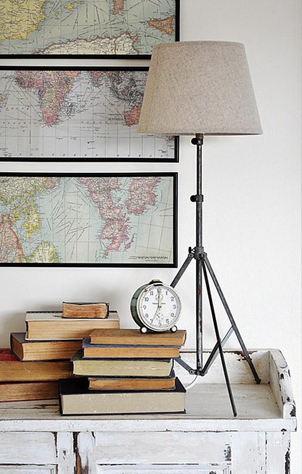 به راحتی در خانه آباژور شیک با وسایل ساده بسازید+تصاویر