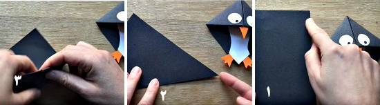 گیره کاغذی بسیار جالب را با روشی ساده درست کنید تصاویر