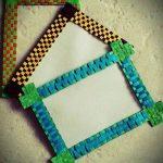 ساخت کاردستی با کاغذ رنگی بسیار راحت و در دسترس + تصاویر