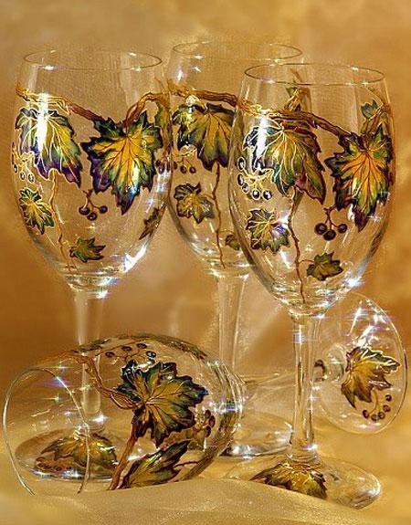 آموزش ساخت ظروف هفت سین آموزش تزئین سفره هفت سین با ظروف بسیار زیبا + تصاویر