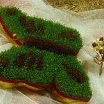 ساخت سبزه عید با انواع بذرها و دانه های خوراکی درخانه + تصاویر