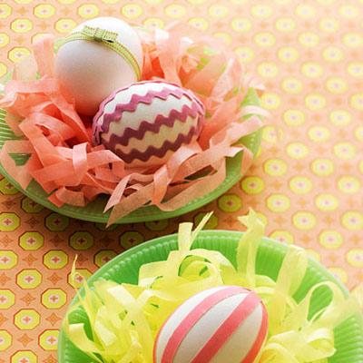 طراحی تخم مرغ هفت سین