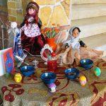 کاردستی هفت سین برای بچه ها با طرح های زیبا + تصاویر