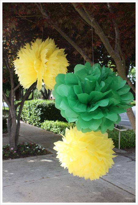 ساخت گل های کاغذی تزیینی بسیار زیبا و دیدنی