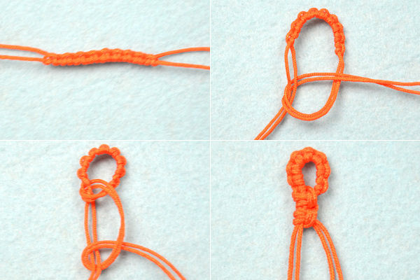 درست کردن دستبند ارزان