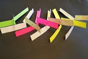 پرنده کاغذی بسازید و هوش کودکتان را بسنجید