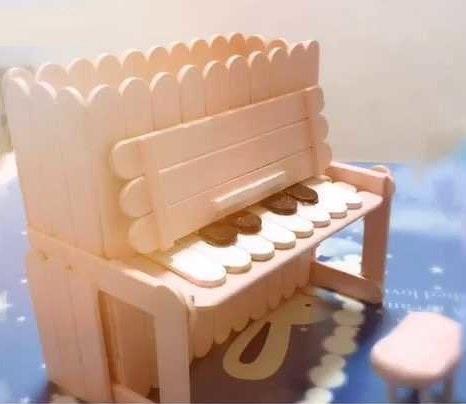 ساخت پیانو