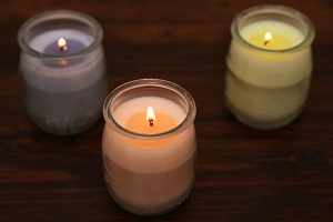 آموزش کامل شمع سازی با وسایل ساده