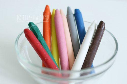 کاردستی با مدادشمعی