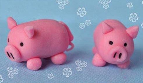 ساخت خوک