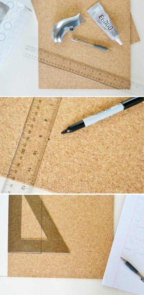 ساخت جعبه دستمال کاغذی