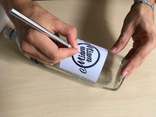 آموزش ساخت ظرف حبوبات