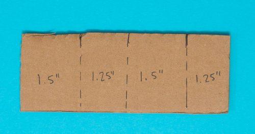 آموزش ساخت جای دستمال کاغذی