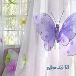 آموزش ساخت پروانه جورابی زیبا