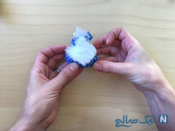 ساخت عروسک عطری
